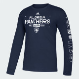 Florida Panthers Powered By Long Sleeve Shirt