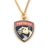 Florida Panthers Necklace