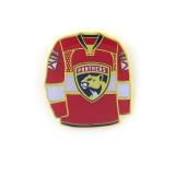 Florida Panthers Home Jersey Pin