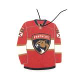 Florida Panthers Jersey Air Freshener