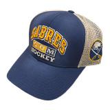 Buffalo Sabres Trucker Cap