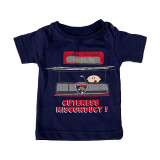 Florida Panthers Infant Misconduct Shirt