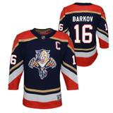 Florida Panthers Youth Special Edition #16 Aleksander Barkov Jersey