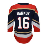 Florida Panthers Youth Special Edition #16 Aleksander Barkov Jersey