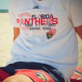 Florida Panthers Push Through Shirt