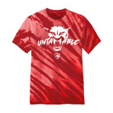 Florida Panthers Exclusive Tie Dye Untamable Shirt