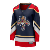 Personalized (Custom Name/#) Florida Panthers Women's Special Edition Jersey