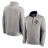 Florida Panthers Special Edition 1/4 Zip Pullover