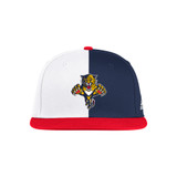 Florida Panthers Reverse Retro Snapback Cap