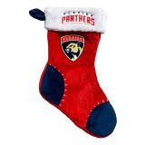 Florida Panthers Holiday Stocking