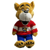 "Florida Panthers Plush 12"" Stanley"