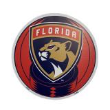 """Florida Panthers 8"""" Magnet"""