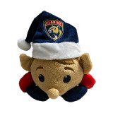 Florida Panthers Holiday Plush Elf