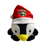Florida Panthers Holiday Plush Penguin