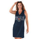 Florida Panthers Women's Swim Synergy Coverup
