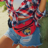 Florida Panthers Fanny Pack
