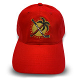 Florida Panthers Palm Tree Red Cap