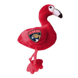 Florida Panthers Plush Flamingo