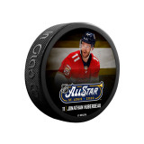 Florida Panthers Jonathan Huberdeau 2020 All Star Puck