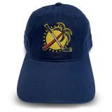Florida Panthers Palm Tree Navy Cap