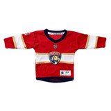 Florida Panthers Infant Home Jersey