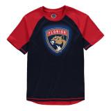 Florida Panthers Youth Rashgard Shirt