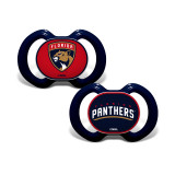 Florida Panthers Infant Pacifier 2 Pack