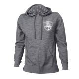 Florida Panthers French Terry Full Zip Hood Sweatshirt