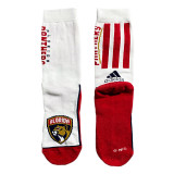 Florida Panthers Adidas Socks
