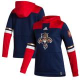 Florida Panthers Women's Reverse Retro Hood Pullover Sweatshirt