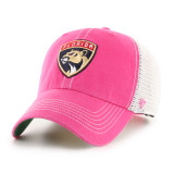 Florida Panthers Women's Trawler Cap