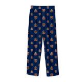 Florida Panthers Juvenile All Over Pajama Pants