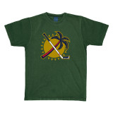 Florida Panthers Palm Tree Sage Shirt