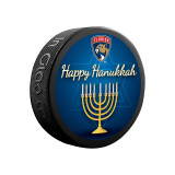 Florida Panthers Hanukkah Puck