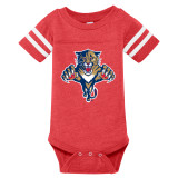 Florida Panthers Infant Retro Bodysuit