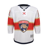 Florida Panthers  Youth Road Jersey