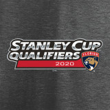 Florida Panthers 2020 Stanley Cup Qualifiers Shirt