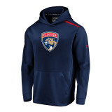 Florida Panthers Rinkside Synthetic Hood Pullover