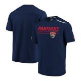 Florida Panthers Clutch Workout Shirt