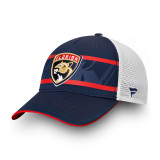 Florida Panthers  2018-19 Second Season Trucker Cap