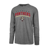 Florida Panthers Pregame Rival Long Sleeve Shirt