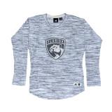 Florida Panthers Women's Crew Finished Sweatshirt