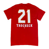 Florida Panthers #21 Vincent Trocheck Underdog Name & Number Shirt