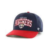 Florida Panthers McCaw MVP Snapback Cap
