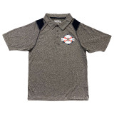 Florida Panthers 25th Anniversary Block Polo