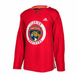 Florida Panthers Authentic Home Practice Jersey