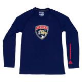 Florida Panthers Full Strength Long Sleeve Shirt