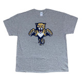 Florida Panthers Basic Third Logo Shirt