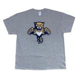 Florida Panthers Basic Third Logo Shirt