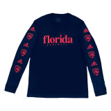 Florida Panthers Bold Times Long Sleeve Shirt